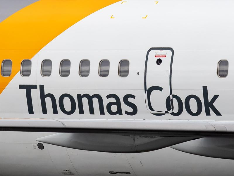 Bund zahlt bislang rund 130 Millionen Euro an Kunden von Thomas Cook aus
