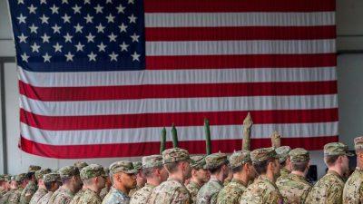 Kritik und Sorge in der Nato und Deutschland nach Abzugsankündigung von US-Truppen