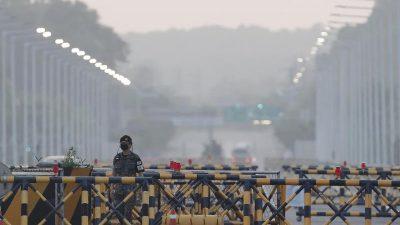 Nordkorea will wieder Militärübungen an Grenze durchführen