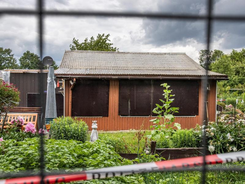 Missbrauchskomplex Münster: Haftstrafe für ersten Angeklagten