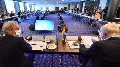 Innenministerkonferenz: Vorratsdatenspeicherung eine Hilfe gegen Kinderpornografie
