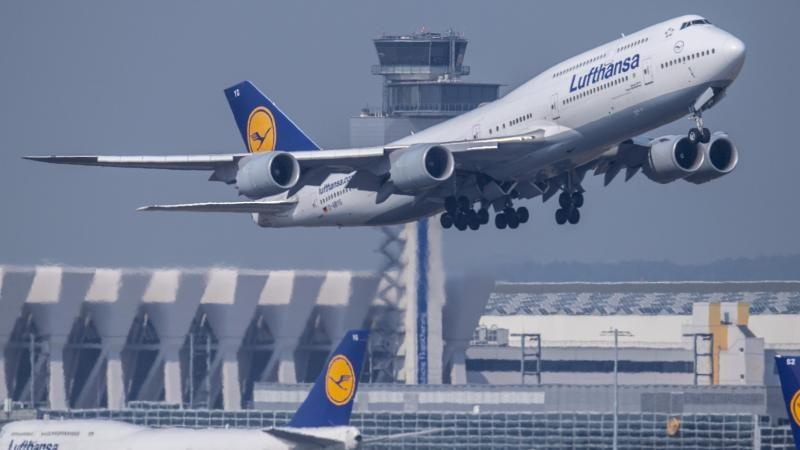 Lufthansa-Führung ungewiss über Ausgang der Hauptversammlung – auch Insolvenzlösung möglich