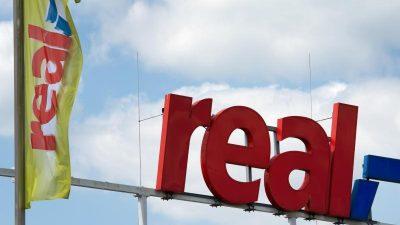 Real steht vor der Zerschlagung – und ver.di vor dem Bedeutungsverlust im Einzelhandel