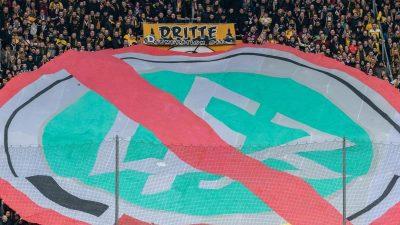 Fan-Organisationen erhöhenDruck auf DFB und DFL