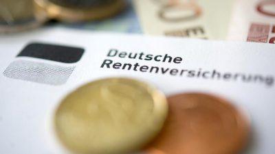 Rente für Selbstständige soll ab 2024 greifen