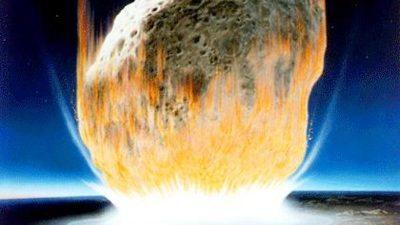 Überwachungssysteme scannen Weltraum nach Asteroiden