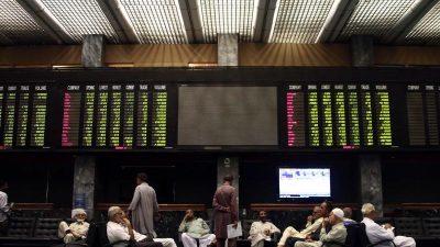 Pakistan: Sieben Tote bei Angriff auf Börse in Karachi
