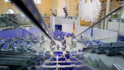 Bundestag und Bundesrat stimmen über Kohleausstieg ab