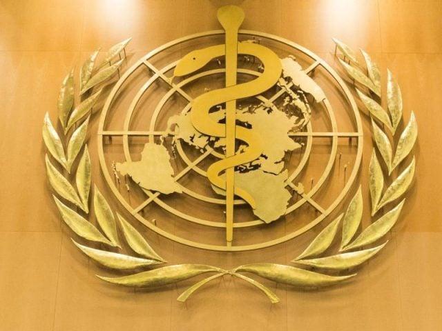 WHO aktualisiert Corona-Testrichtlinien - kurz nach Bidens Amtseinführung