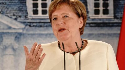 Last der Erwartungen: Deutschland übernimmt den EU-Vorsitz