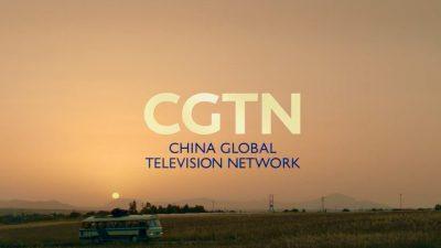 Sendeverbot für Chinas Staatssender CGTN: FDP-Abgeordneter will China noch deutlicher Grenzen aufzeigen