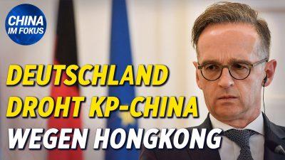 NTD: Fünf Erdbeben an einem Tag in Tibet | Weiteres China-Konsulat im Visier des FBI