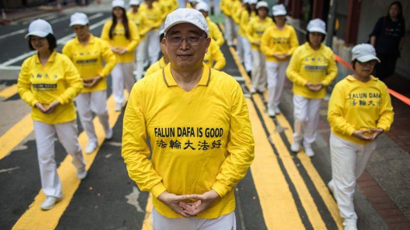 22 Jahre Unterdrückung: USA sanktionieren chinesischen Beamten für die Verfolgung von Falun Gong