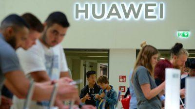 Huaweis Technik ermöglicht Massenverfolgungen – Produkte werden weltweit exportiert