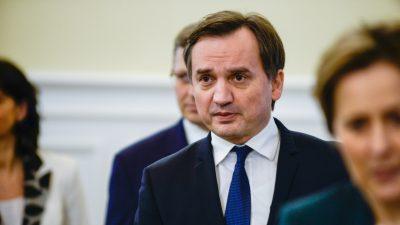 Polen: Generalstaatsanwalt fordert Verbot der Kommunistischen Partei