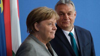 Streit um Rechtsstaatlichkeit: Wie weit ist der EU-Haushalt daran gebunden?