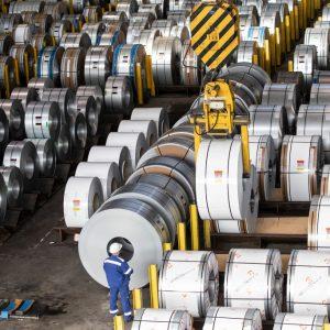 Pleiten in Stahl- und Metallindustrie wegen unbezahlbarer Energiepreise befürchtet