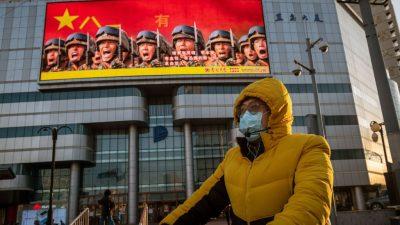 Chinas neues Welt-Gesetz: Sicherheitsgesetz gilt nicht nur in Hongkong – Kanada gibt Reisewarnung