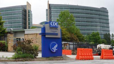 """Trump-Regierung übernimmt Kontrolle über Corona-Daten selbst – """"Weg über CDC zu langsam"""""""