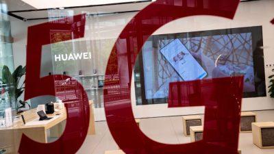 Huawei-Verzicht: Frankreich drängt seine Mobilfunkbetreiber zu anderer 5G-Lösung