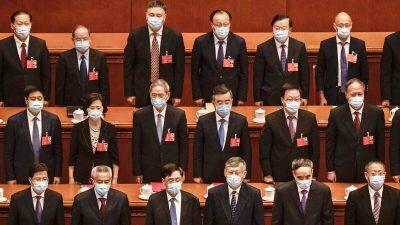 Chinesischer Berater von US-Außenminister Pompeo: Die KP Chinas hat keine wahren Verbündeten