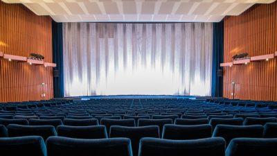 Stirbt das Kino endgültig aus?