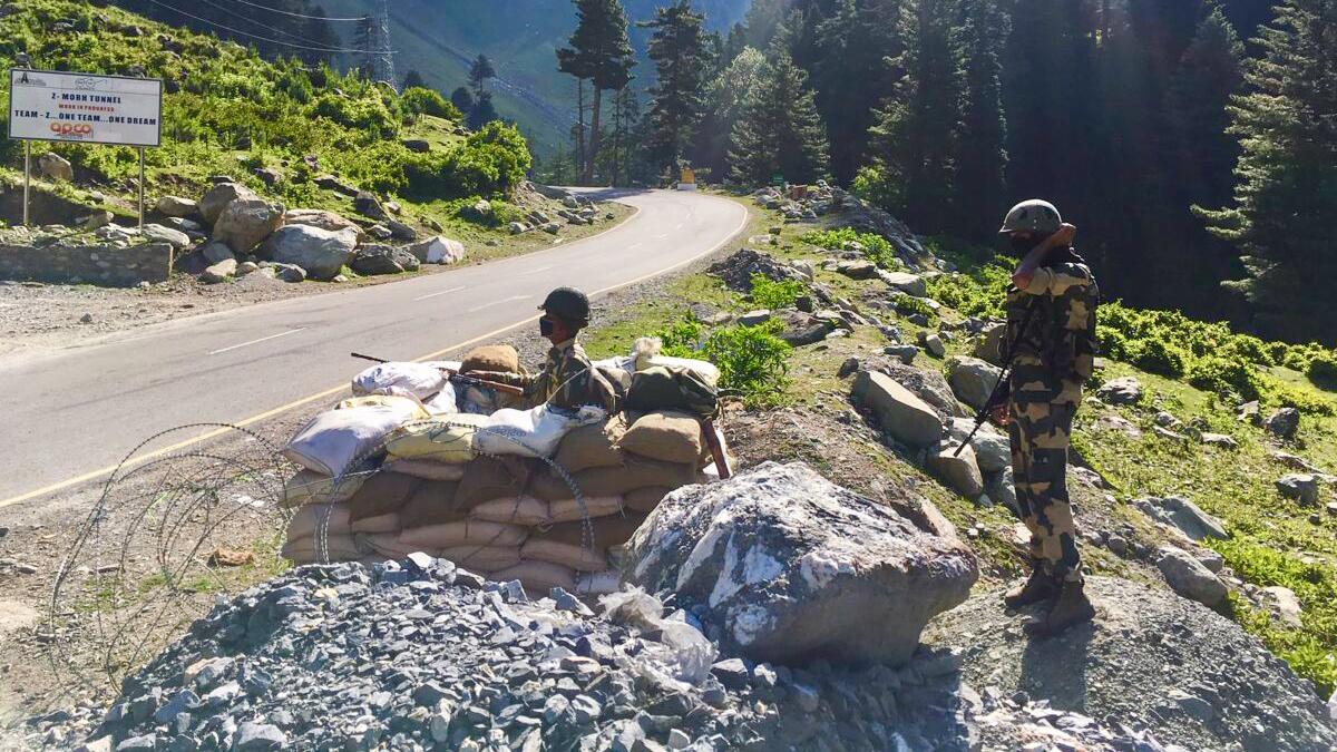 Erneut gewaltsame Grenzstreitigkeiten zwischen Indien und China im Himalaya