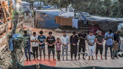 Zahl der Flüchtlinge und Migranten weltweit trotz Corona-Krise auf Rekordhoch – 42 Prozent jünger als 18 Jahre