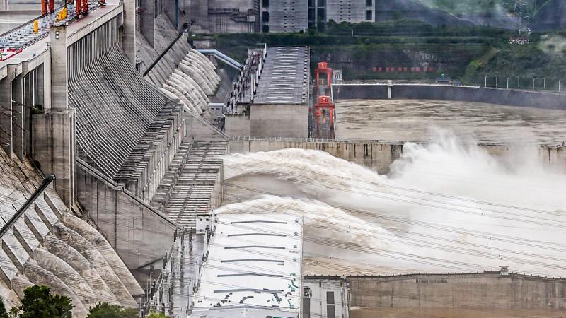 Chinas Drei-Schluchten-Damm wird zum Flut-Booster – 25 mal schlimmer als Hochwasser