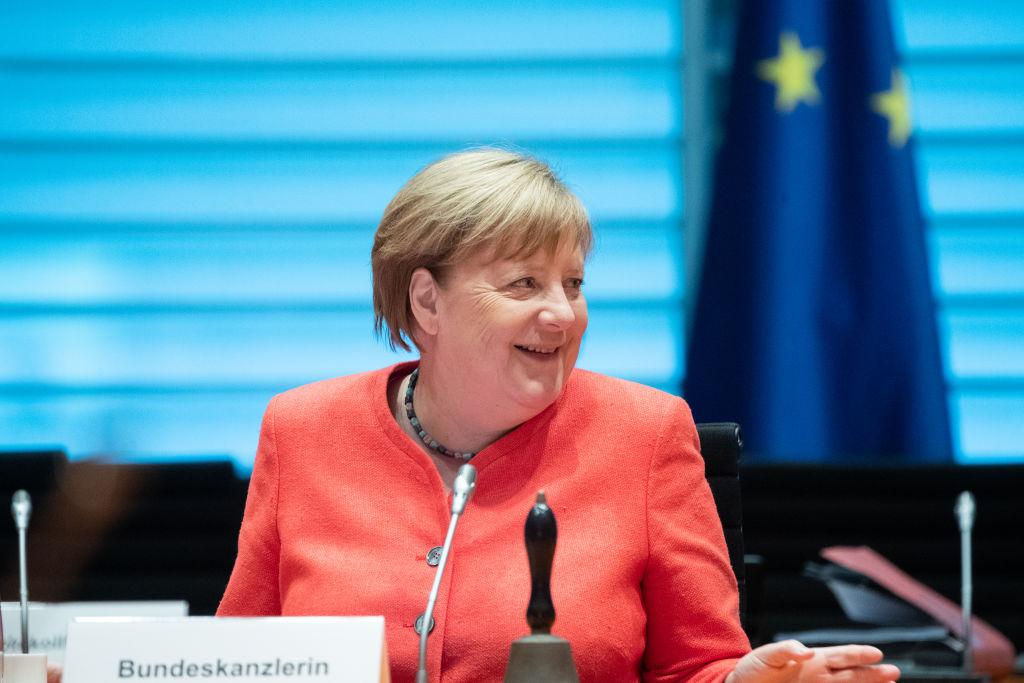 Merkel will bei EU-Sondergipfel Fokus nicht auf Rechtsstaatlichkeit legen