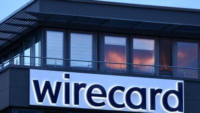 Wirecard-Skandal:Bafin und Ministerium im Visier