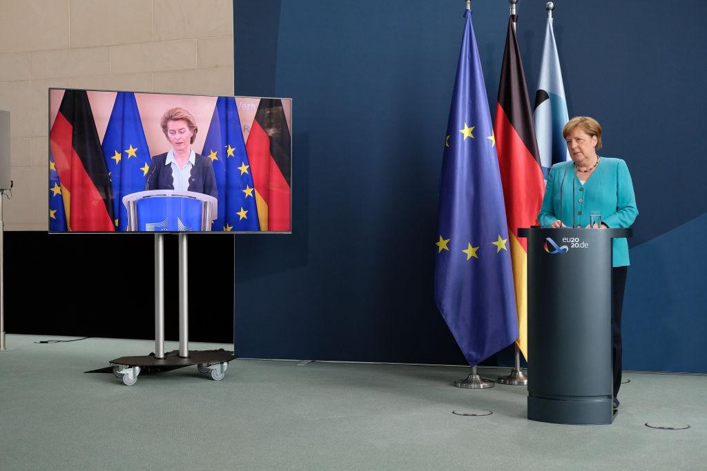 EU-Verhandlungen über Corona-Hilfsfonds und Haushalt nehmen Fahrt auf