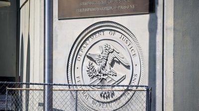Staatsanwaltschaft weist Kautionsantrag für Epstein-Vertraute zurück – Maxwell weiter in U-Haft