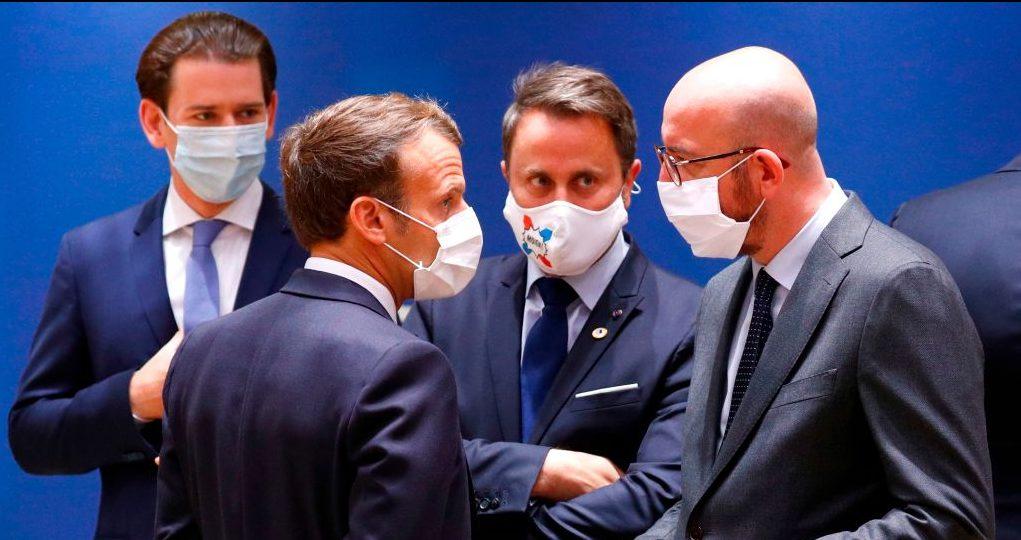 Österreich und weitere Staaten fordern EU-Gipfel zu Impfstoffverteilung