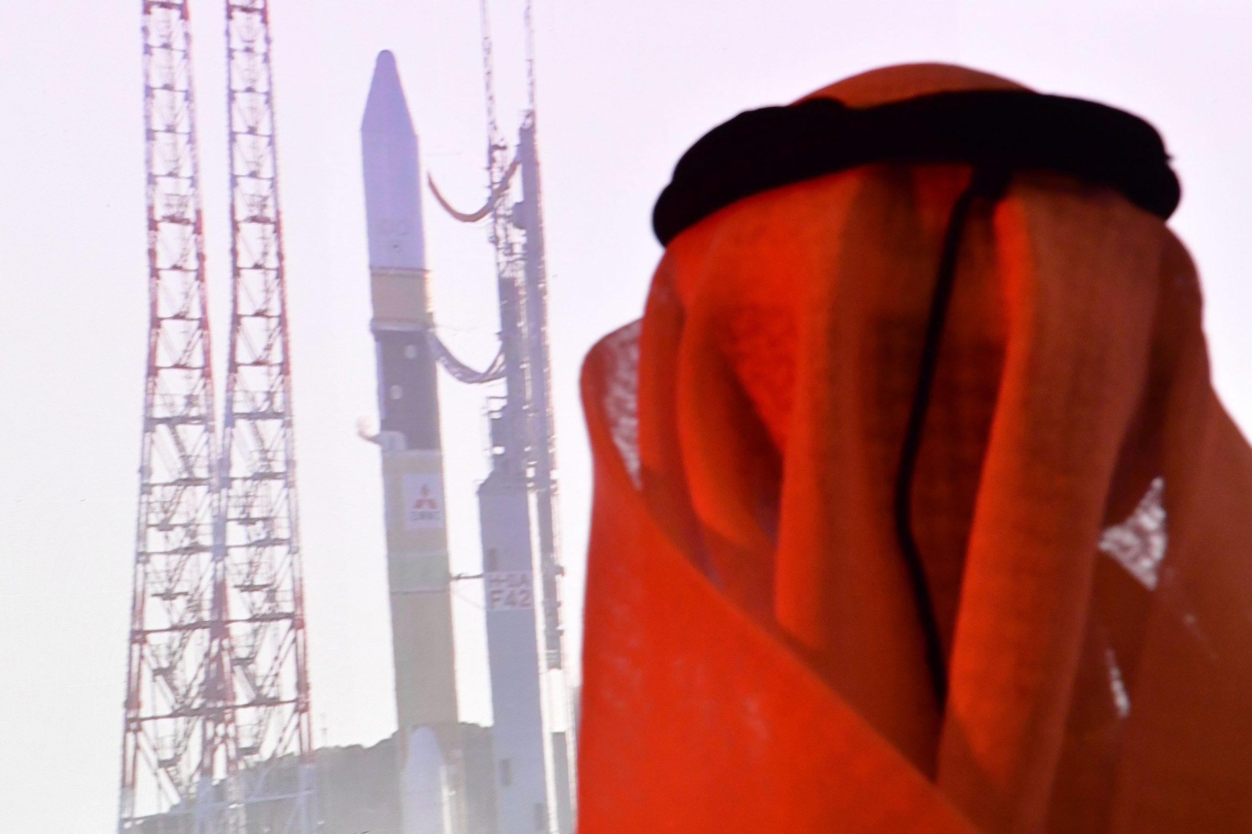 Zweiter Anlauf erfolgreich: Vereinigte Arabische Emirate schicken Sonde Richtung Mars