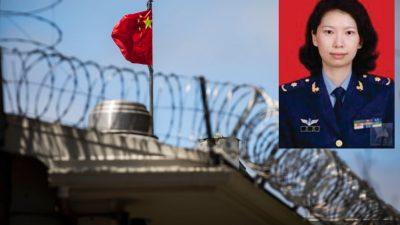 Konsulats-Flucht San Francisco: Verhaftete chinesische Militärwissenschaftlerin vor US-Bundesgericht