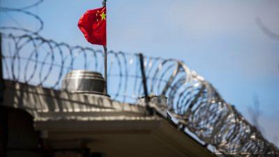 Chinas US-Konsulate in Bedrängnis: Houston geschlossen – San Francisco versteckt Angeklagte