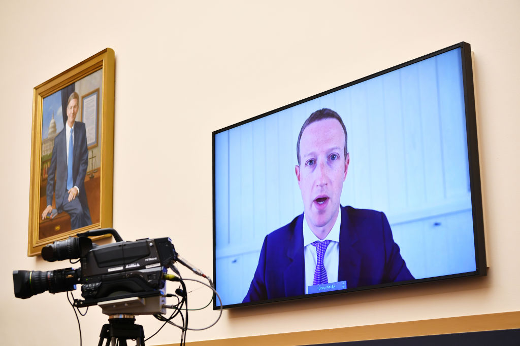 FTC und 48 US-Bundesstaaten reichen Monopolklage gegen Facebook ein