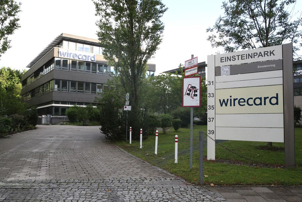 """Wirecard-Skandal: """"Medienunterstützender Verein"""" hinter Einbruch in Marsalek-Villa?"""