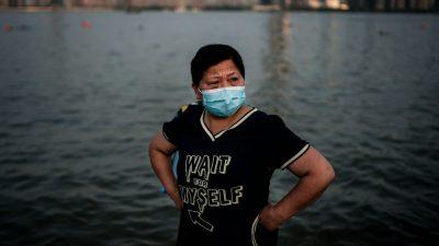Chinas offizielle Hochwassersaison beginnt erst jetzt – doch schon seit Wochen gibt es massive Überschwemmungen