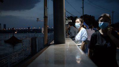 Jangtse übersteigt Normalpegel von Wuhan um fünf Meter – Höchststand seit 1999