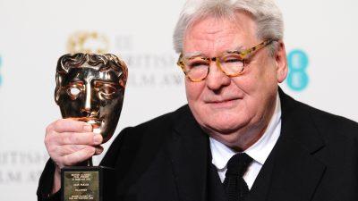 Britischer Regisseur Alan Parker mit 76 Jahren gestorben