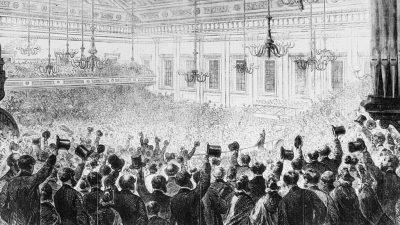 Britische Historiker kritisieren Darstellung der Entkolonialisierung und Sklaverei beim Einbürgerungstest