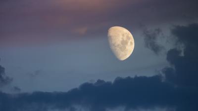 An den Mond – Von Johann Wolfgang von Goethe