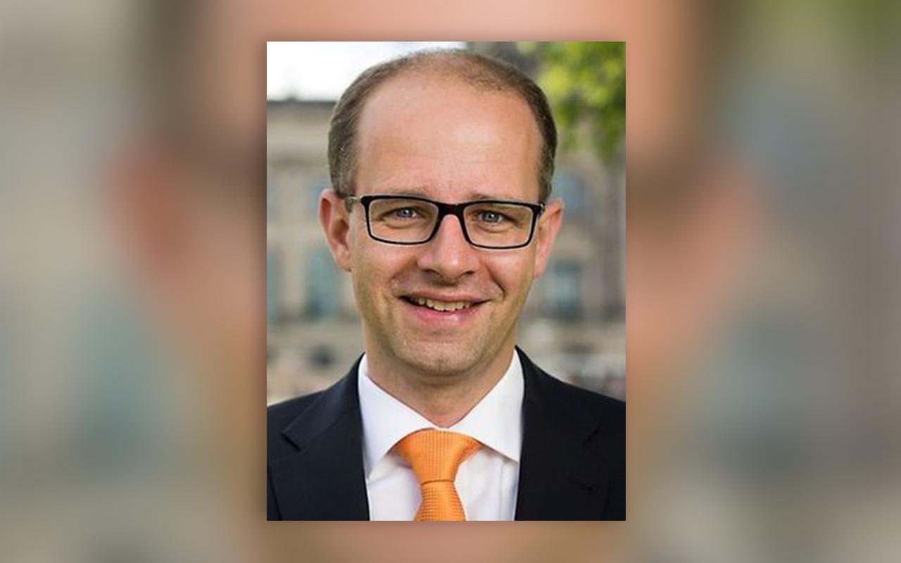 """Bundestagsabgeordneter Michael Brand (CDU/CSU): """"Die Falun Gong-Bewegung hat Respekt und Unterstützung verdient!"""""""