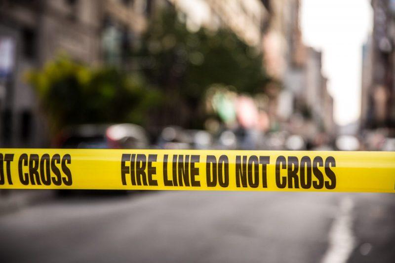 """USA: Streit um """"Black Lives Matter"""": Junge Mutter sagt """"All Lives Matter"""" und wird erschossen"""