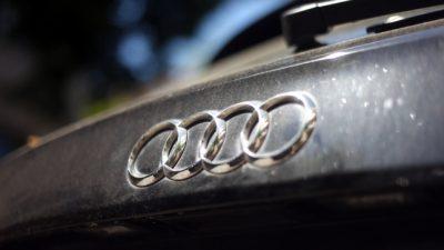 Audi haftet im Dieselskandal auch für VW-Motoren
