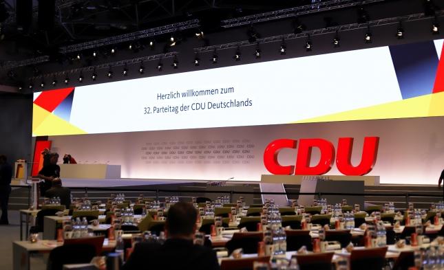 """CDU uneins zu Frauenquote in der Parteistruktur – Linnemann: """"Da muss man schauen, was am Ende da steht"""""""