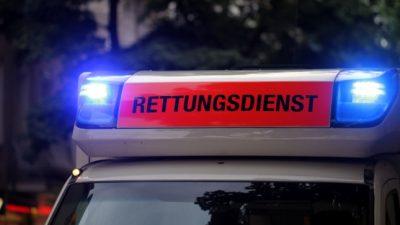 19-Jähriger stirbt nach Messerattacke durch ungebetenen Partygast