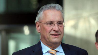 Herrmann kritisiert geplantes Motorrad-Sonntagsfahrverbot vom Bundesrat